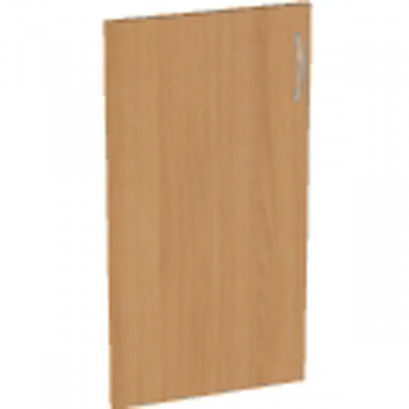 Дверь Статус С-ФР-8.0, низкая, 2 шт, 792*18*764, ольха