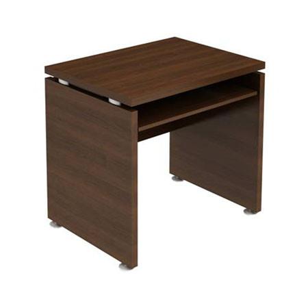 Стол компьютерный Гранд Gr-8к, 800*600*750, темный орех