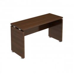 Стол приставной Гранд Gr-12, 1200*450*650, темный орех