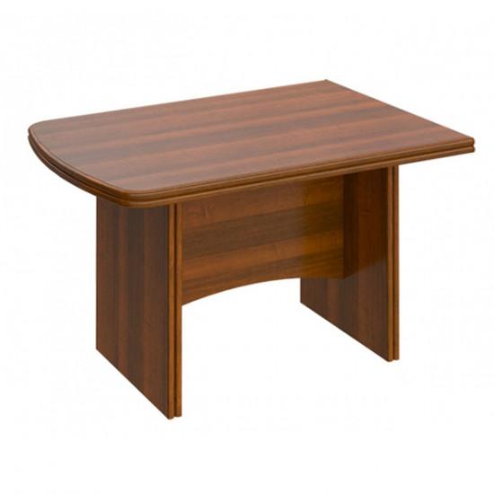 Стол приставной Мастер 105, 1200*840*700, орех темный