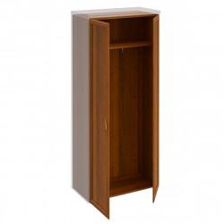 Шкаф для одежды Мастер 311, 2 двери, 900*450*2080, орех темный