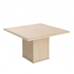 Стол для переговоров Raut RCT 1212, 1200*1200*750, Бук Тиара