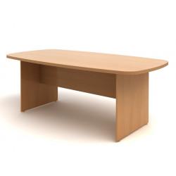 Стол для переговоров Эталон КЭ11.1, 2100*1070*750, бук бавария