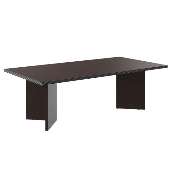 Стол для переговоров Torr ТСТ2312, 2300*1200*750, Венге Магия