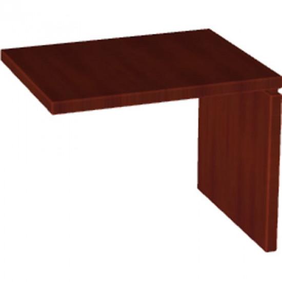 Стол приставной Милан МЛ-1.4, 950*750*760, махагон