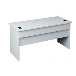 Стол письменный Милано МТ2.28, 1550*680*750, белый