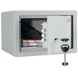 Сейф офисный (мебельный) Aiko Т-17, 171*260*230 мм