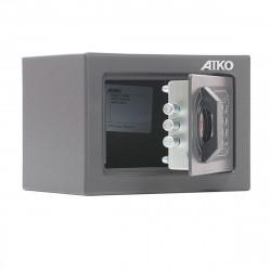 Сейф офисный (мебельный) Aiko Т-140 ЕL, 140*195*140 мм