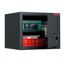 Сейф офисный (мебельный) Aiko Т-280 KL, 280*350*300 мм
