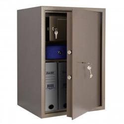 Сейф мебельный КМ-620Т, 620*430*375 мм