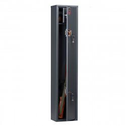 Сейф оружейный Чирок 1318, 1 ствол, 1300*263*183 мм