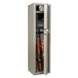 Сейф оружейный Арсенал EL, 5 стволов, 1404*354*350 мм