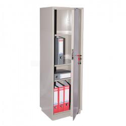 Шкаф бухгалтерский КБ-21, 1300*420*350 мм