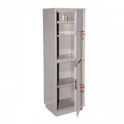 Шкаф бухгалтерский КБ-23Т, 1300*420*350 мм