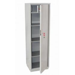 Шкаф бухгалтерский КБ-31Т, 1550*470*390 мм