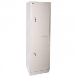 Шкаф бухгалтерский КБ-32, 1550*470*390 мм