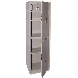 Шкаф бухгалтерский КБ-32Т, 1550*470*390 мм