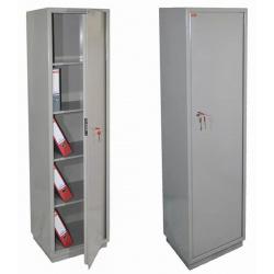 Шкаф архивный КБ-05, 1850*470*390 мм