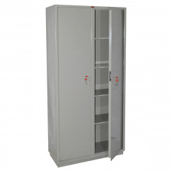 Шкаф архивный КБ-10, 1850*880*390 мм