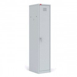 Шкаф для одежды ШРМ-11-400, 1860*400*500 мм