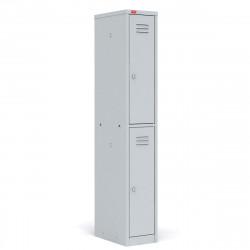 Шкаф для одежды ШРМ-12, 1860*300*500 мм