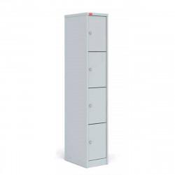 Шкаф для одежды ШРМ-14, 1860*300*500 мм