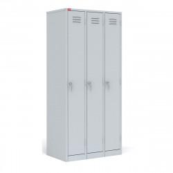 Шкаф для одежды ШРМ-33, 1860*900*500 мм