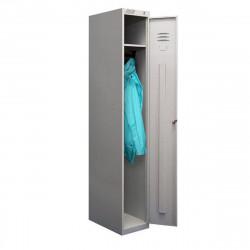 Шкаф для одежды ШРС-11-300, 1850*300*500 мм