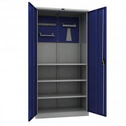 Шкаф инструментальный TC 1995-023000 1900*950*500 , серо-синий